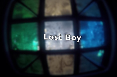 """LOST BOY"" Snowboarding in Vail, Colorado"